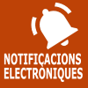 Baner notificacions